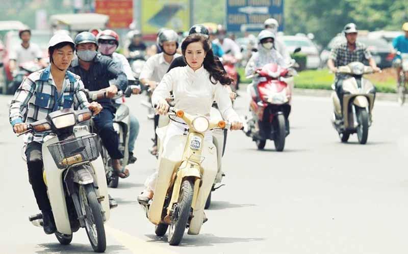 Có câu hỏi về mất an toàn giao thông nghiêm trọng
