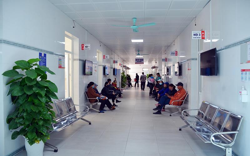 Địa điểm khám sức khỏe thi bằng lái B1