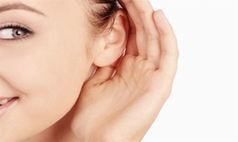 Điều kiện về thính lực