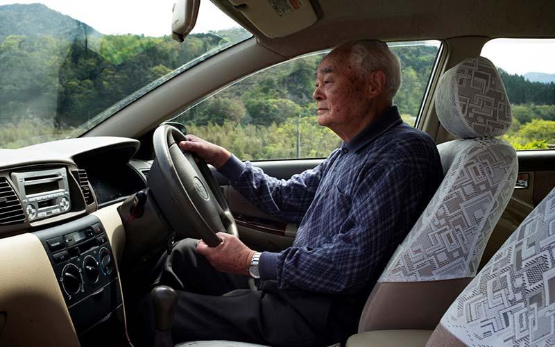 Mẹo nhớ tuổi sức khỏe của người lái xe