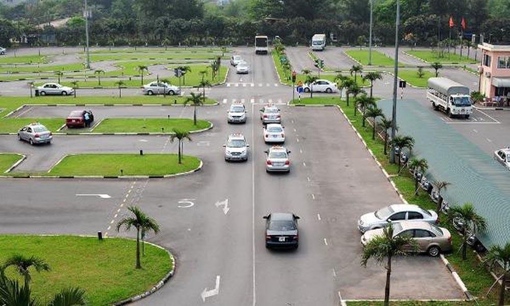 Nâng dấu bằng lái xe tại Hoc lái xe 12H