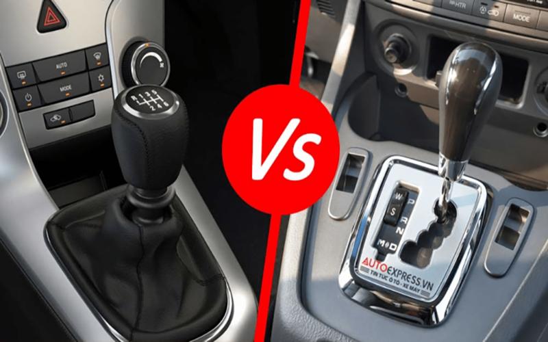 Sự khác nhau giữa việc học bằng lái xe B1 và B2