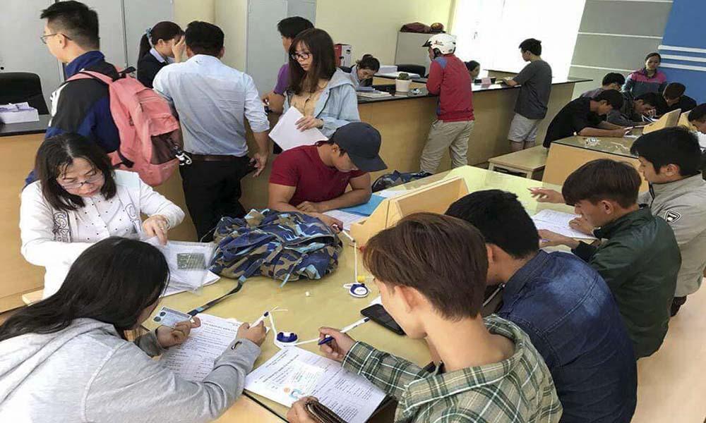 Trung tâm đào tạo bằng lái xe hạng A2 uy tín Tp Hồ Chí Minh