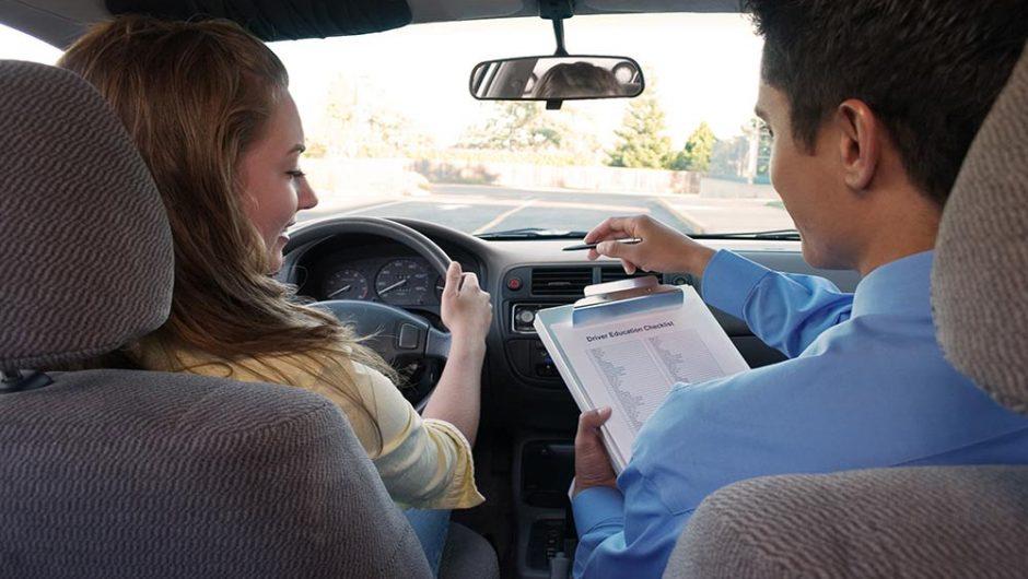 Chương trình học bằng lái xe B2 tại quận 7 tốt