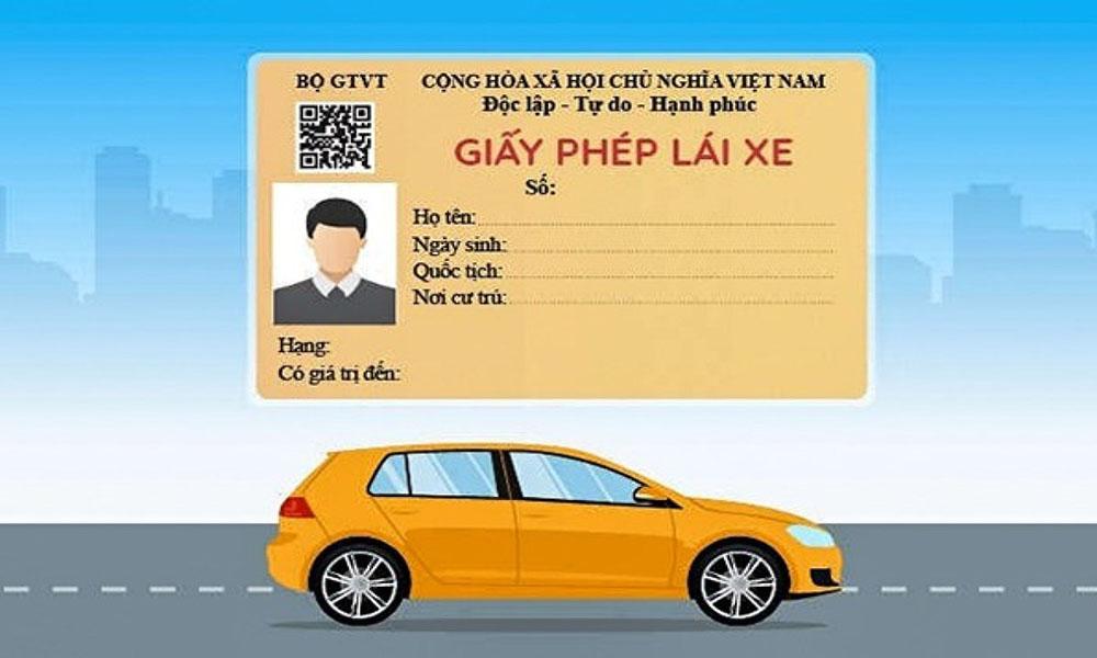 Điều kiện học và thi bằng lái xe hạng C