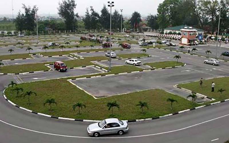 Trung tâm dạy học lái xe B1 chất lượng tại Nha Trang- Học Lái Xe 12H