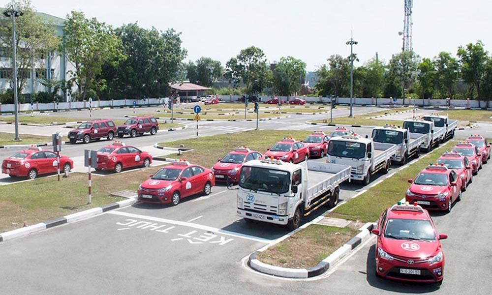 Trường dạy học bằng lái xe hạng C tại Cà Mau