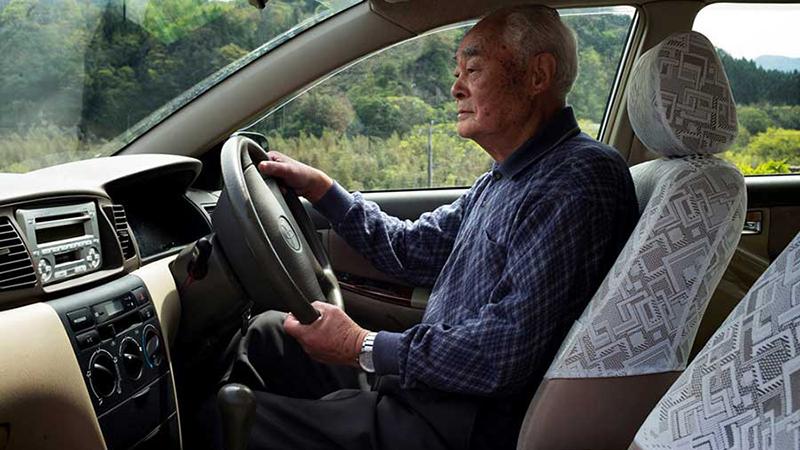 Người nghỉ hưu được học bằng lái B2