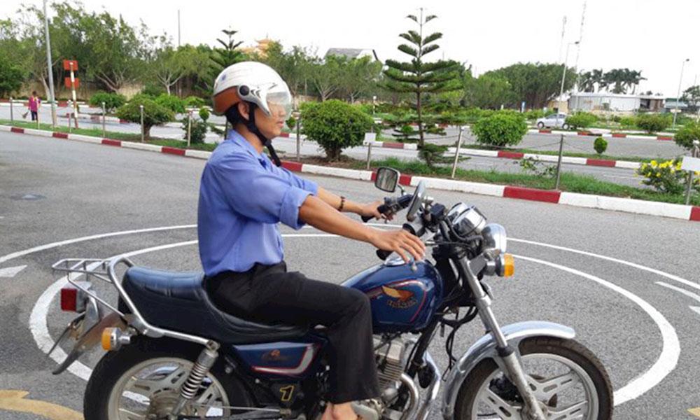 Thi bằng lái xe ở Gia Lai tại Hoclaixe12h.com uy tín