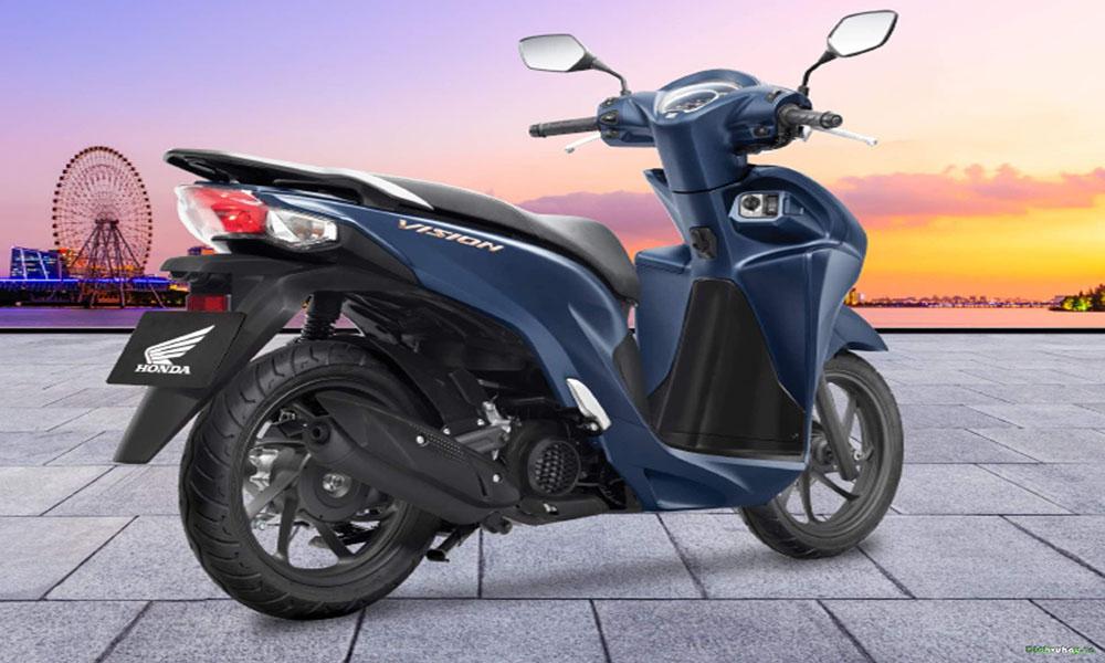 Lái xe tay ga thì thi bằng lái xe máy A1 hay A2?