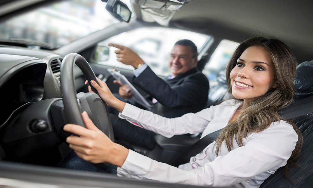 Chương trình học bằng lái xe ô tô B2 tại Quãng Ngãi