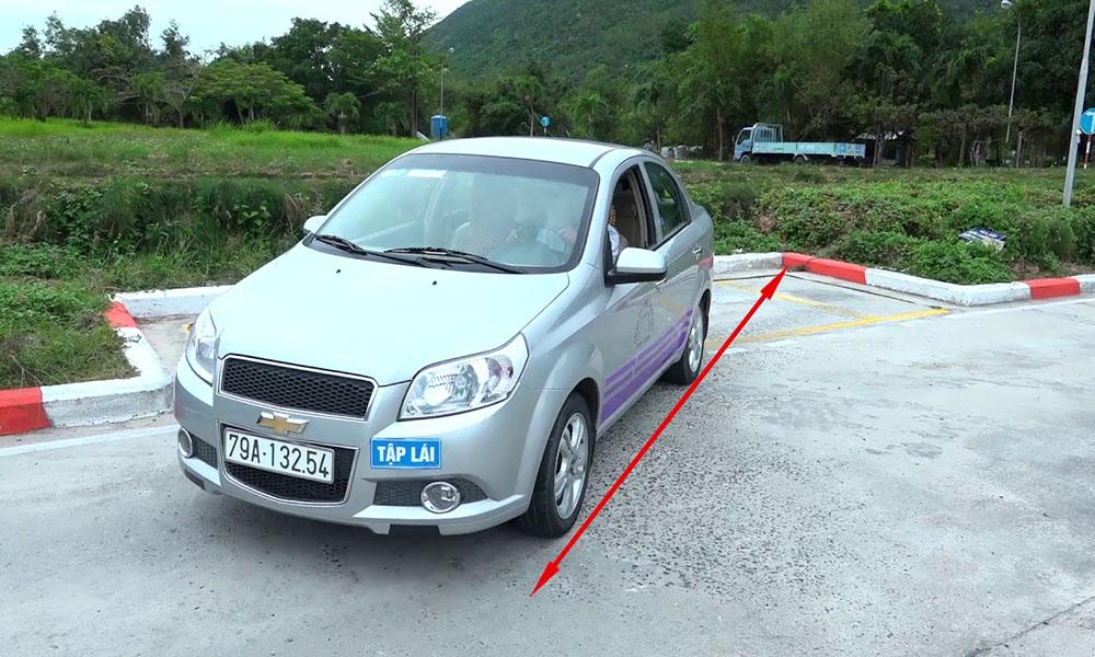 Trung tâm dạy học lái xe ô tô B2 ở Vĩnh Phúc