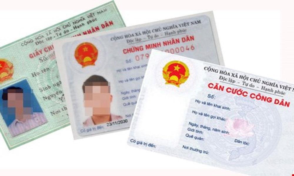 Hồ sơ đăng ký bằng B2