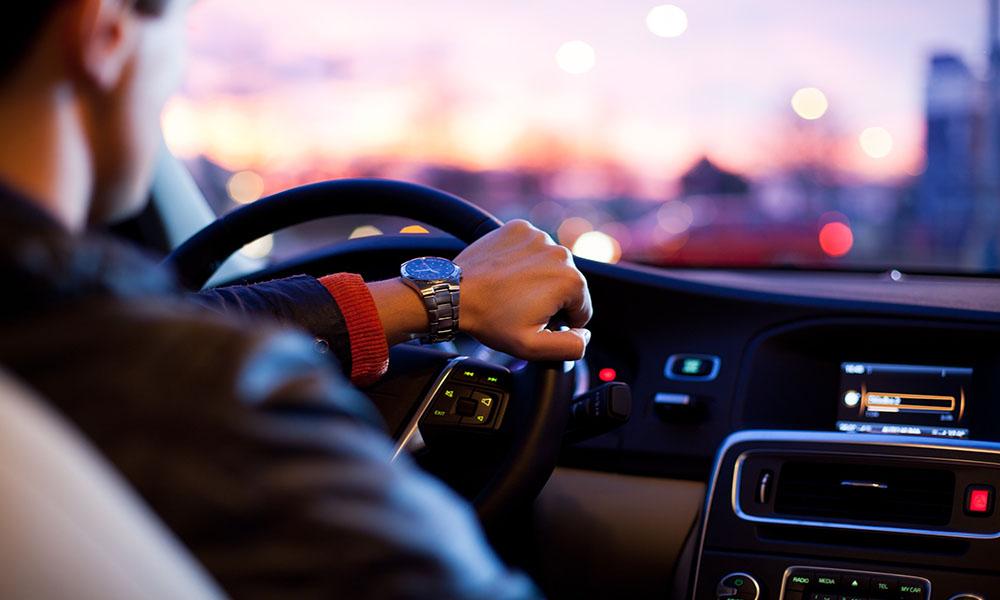 Khóa học bằng lái xe ô tô B2 ở An Giang
