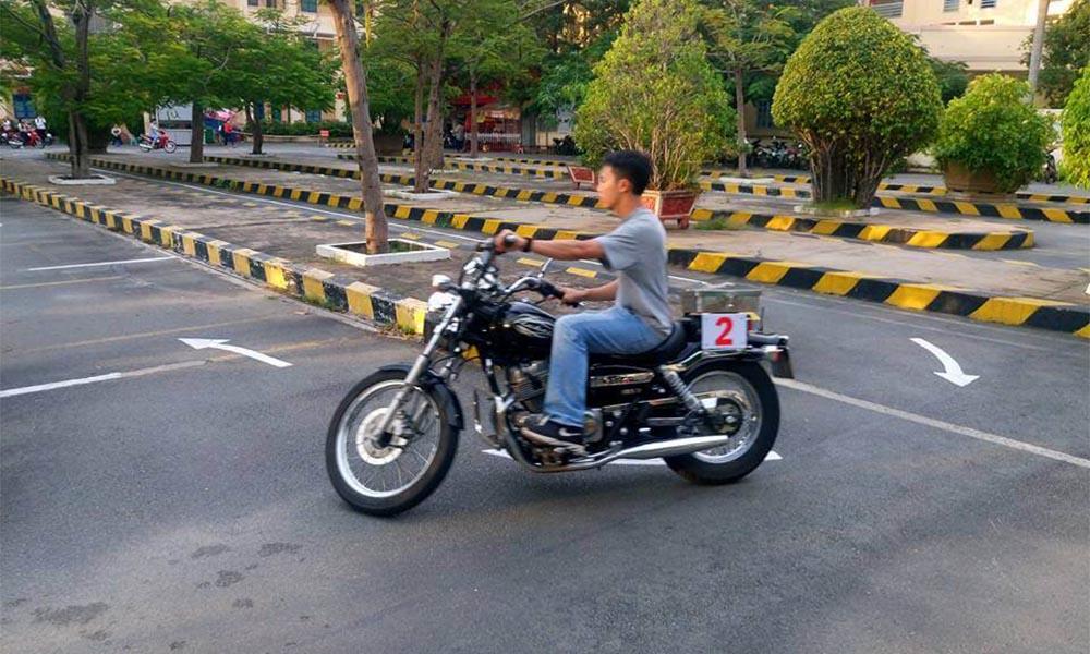 Nơi cung cấp khóa học bằng lái xe A2 chất lượng tại Nha Trang