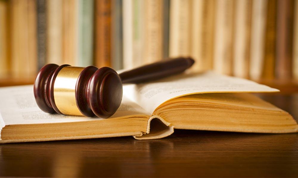 Phần kiến thức về Luật