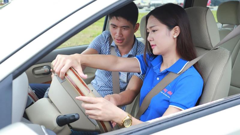Điều kiện đăng ký học lái xe B2