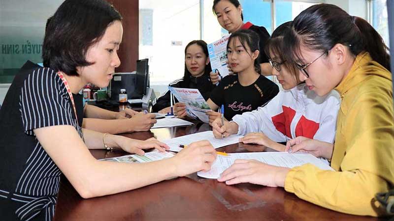 Nộp hồ sơ học thi bằng lái A1 ở Quảng Nam