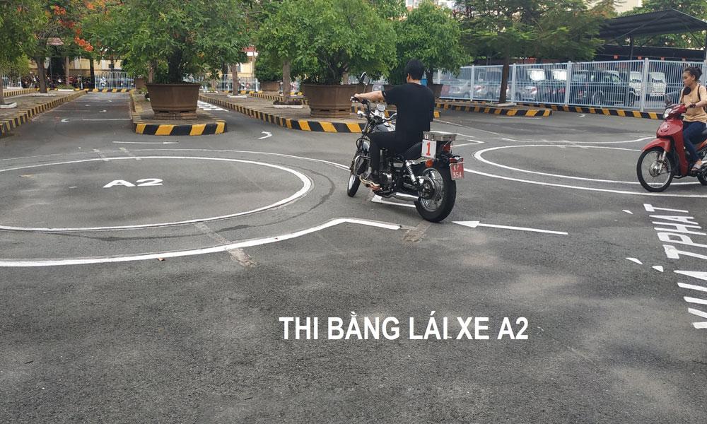 thi-bang-lai-A2-tai-hoclaixe12h