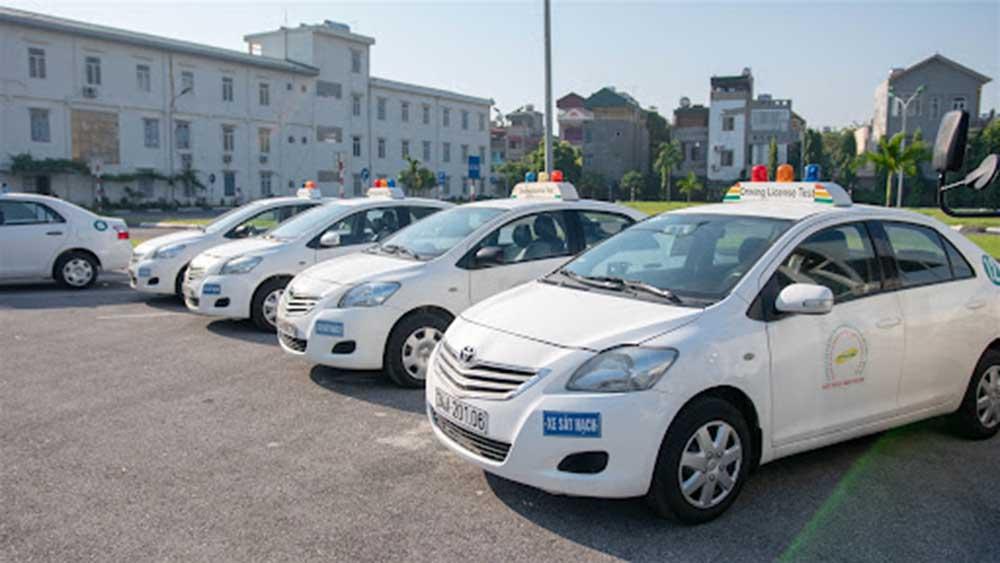 Trường dạy lái xe ô tô B2 Biên Hòa, Đồng Nai uy tín nhất